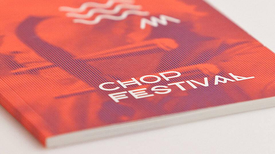 CHOP FESTIVAL 2013