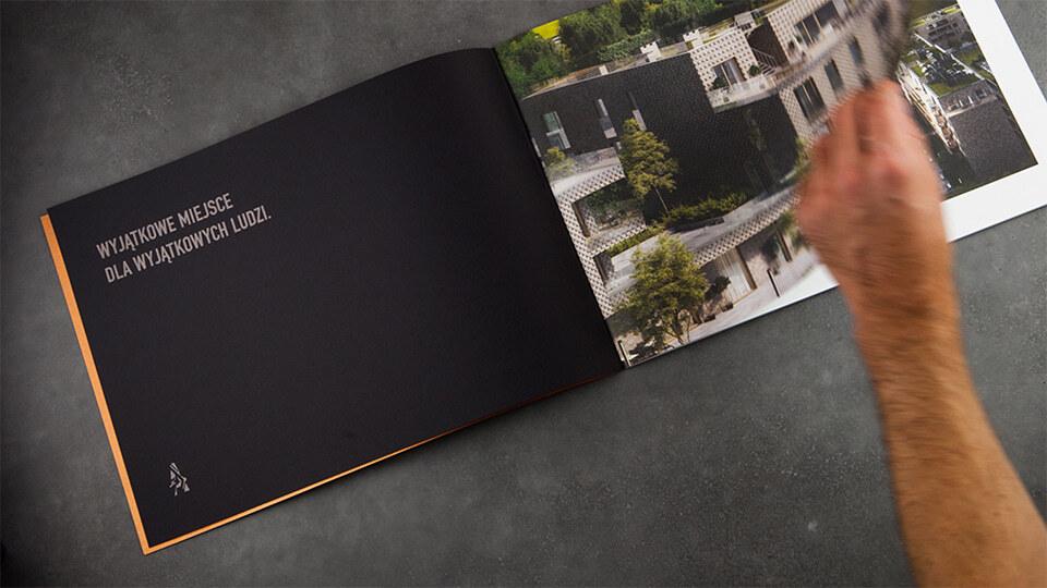 osiedle Awangarda – katalog wizerunkowy