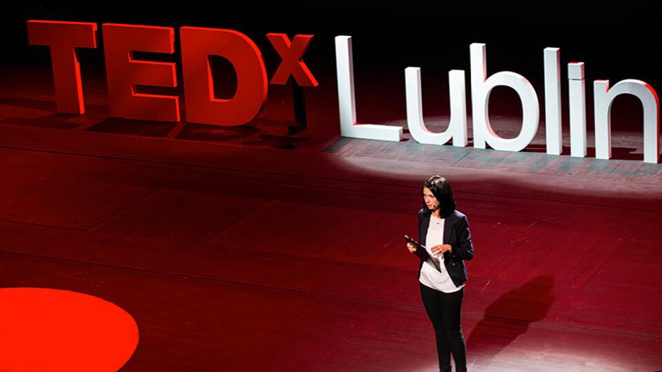 TEDx Lublin