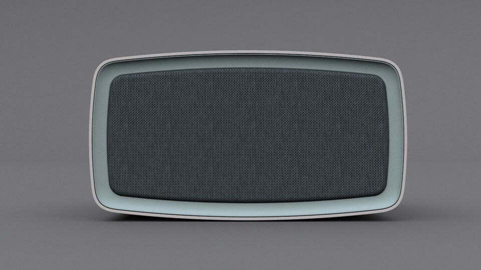Głośnik interaktywny